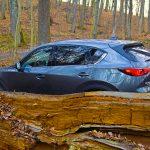 Тест-драйв Mazda CX-5: Красота по-японски