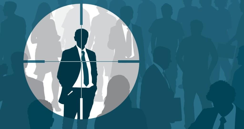 КРУПНАЯ РЫБА: как захантерить топ-менеджера? Совет менеджера и эйчара