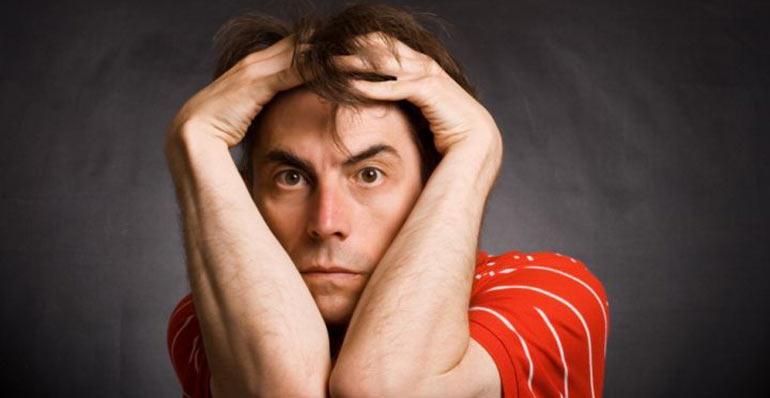 НЕ БОЯТЬСЯ СТРАХА: как сделать страх полезной эмоцией