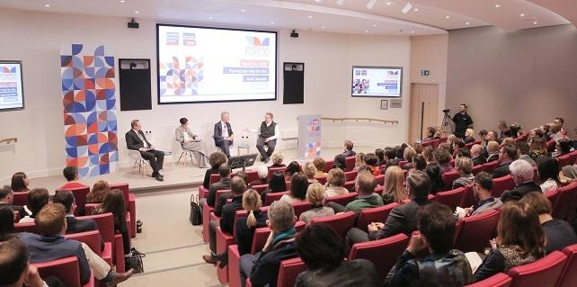 СЕБЯ ПОКАЗАТЬ: значимые светские мероприятия и бизнес-форумы в январе 2019 года