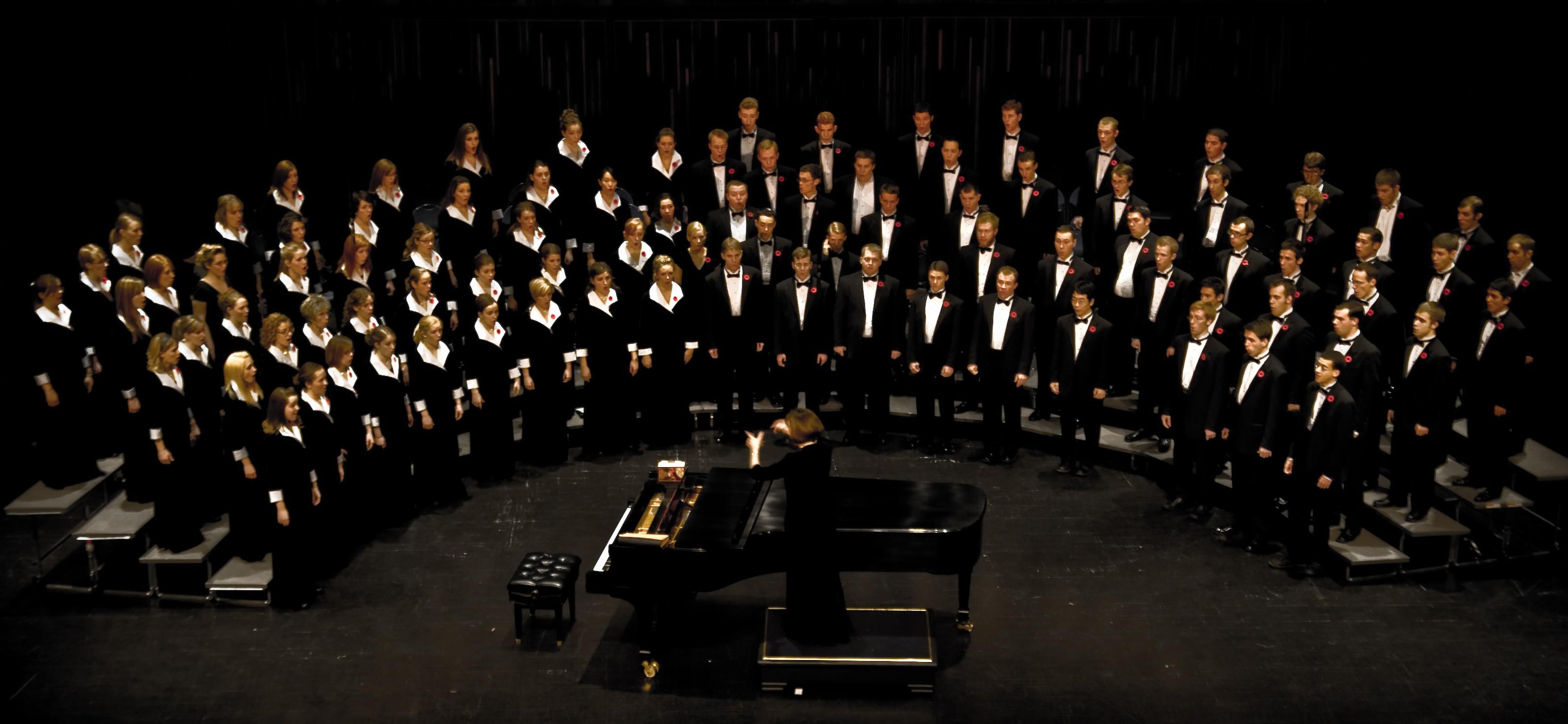 ЩАС СПОЮ: Чему хоровое пение может научить в лидерстве?