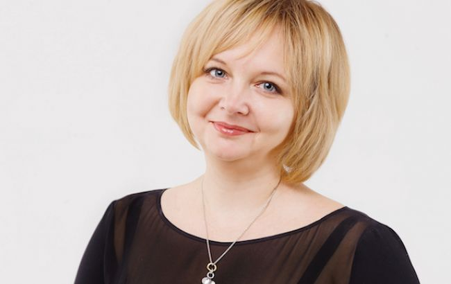 ВЫГОДНЫЙ ТАРИФ: Надежда Сиренко, директор по управлению персоналом «Vodafone Украина», о том, как внутренняя соцсеть сэкономила компании $2 млн
