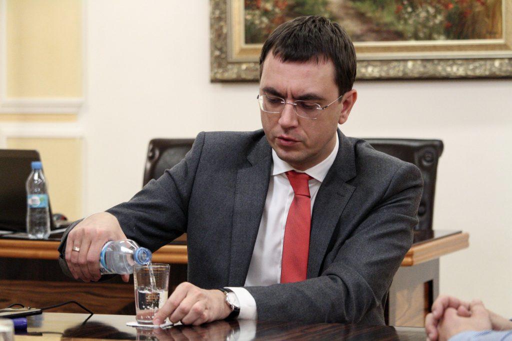 ПИРАМИДА ОМЕЛЯНА: как министр инфраструктуры Владимир Омелян строит дороги и Hyperloop (анонс)