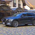 Тест-драйв Mazda CX-9: Многослойный