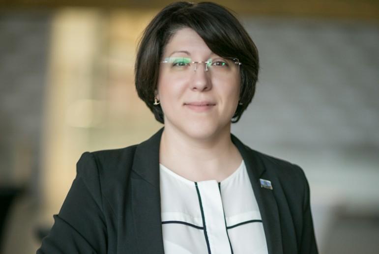 НАЦИОНАЛЬНЫЕ ОСОБЕННОСТИ: Ирина Брижак, HRD METRO Cash & Carry, о политике взаимной заботы в компании и праве голоса кассира