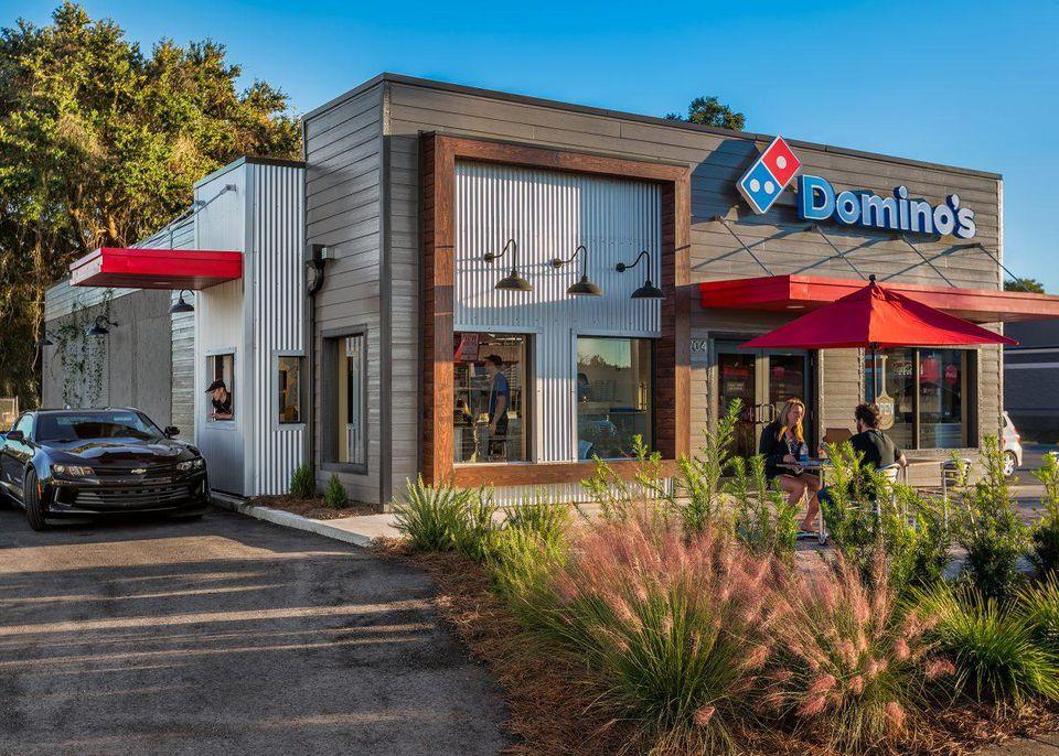 ЭФФЕКТ DOMINO: Как Domino's планирует и дальше доминировать на рынке пиццы