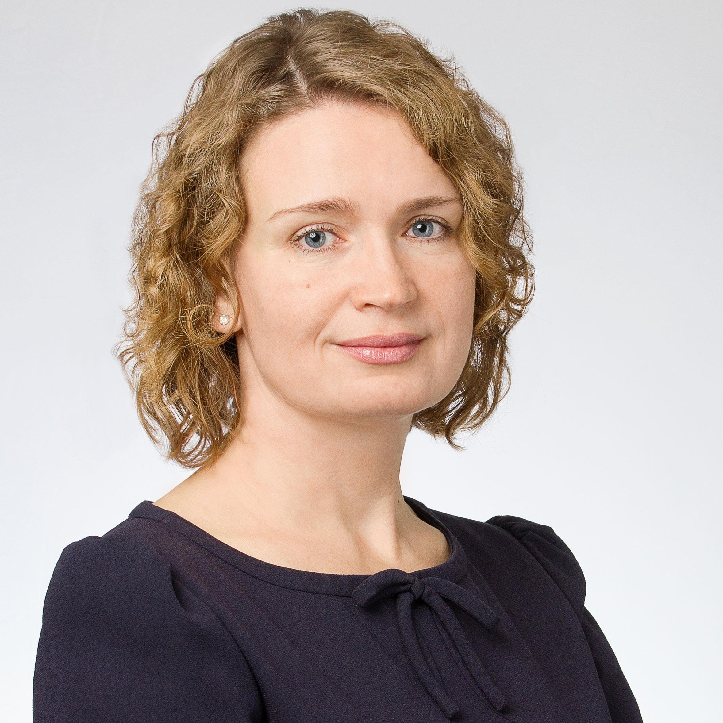 ВАЖНЫЙ ПОКАЗАТЕЛЬ: Марина Иванцова, вице-президент по персоналу Carlsberg Ukraine, о том, зачем измерять счастье