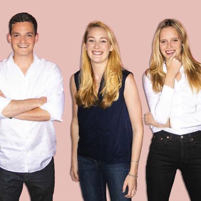 УМНЫЕ ПРОДАЖИ: топ-5 самых ярких молодых предпринимателей в сфере ритейла и e-commerce по версии Forbes