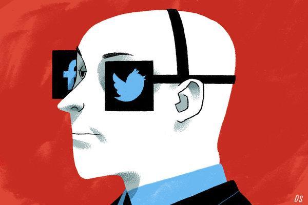 НЕ ЗАПУТАТЬСЯ В СЕТИ: Бросайте социальные сети! От этого зависит ваша карьера