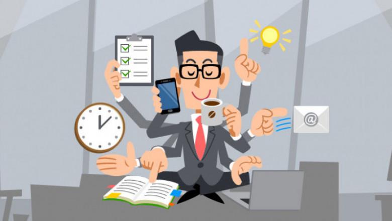 ПОНЕДЕЛЬНИК НАЧИНАЕТСЯ В ВОСКРЕСЕНЬЕ: Как быть более продуктивным и достигать целей с меньшими усилиями