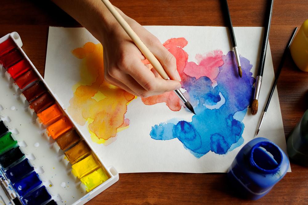 РИСУЙ — НЕ ПСИХУЙ: Рисование имеет «огромное» преимущество для памяти по сравнению с записью