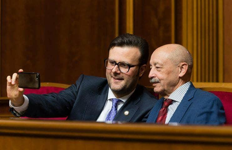 УЧЕНИЕ — ЖИЗНЬ: Виктор Галасюк о том, как новому поколению не попасть в башню из слоновой кости и спасти мир