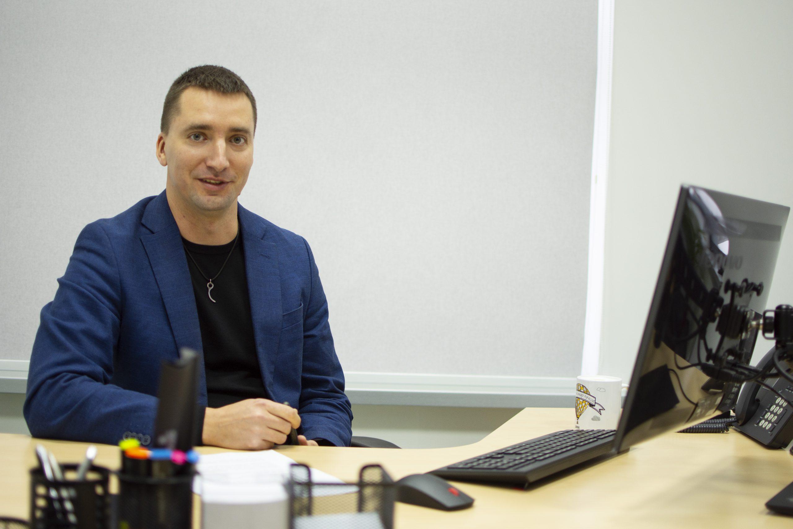СВЕРХНОВАЯ LENOVO: как опыт менеджера по продажам помог топ-менеджеру вывести компанию в лидеры рынка