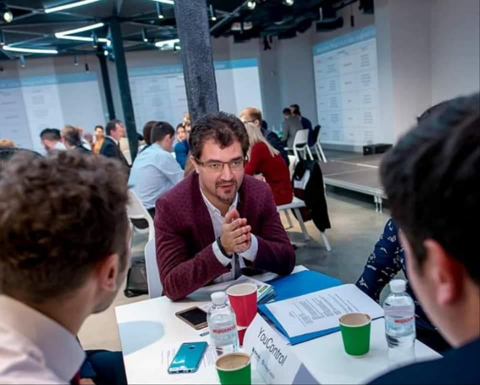 ЯДЕРНЫЙ СИНТЕЗ: Александр Романишин из Reactor о том, как бизнес меняет рельеф экономики и как на этом можно заработать. Всем