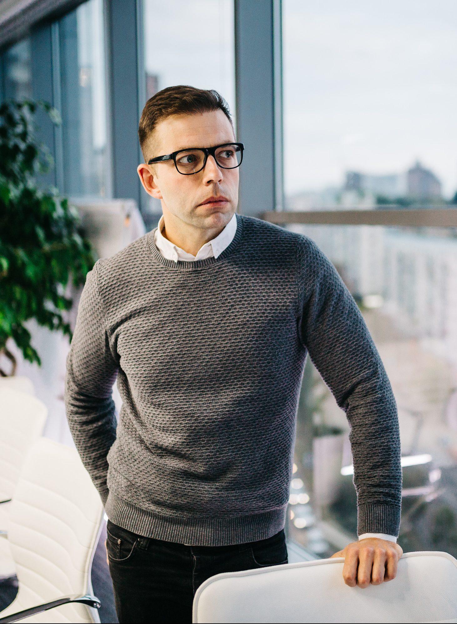 ИСПЫТАНИЕ РЕАЛЬНОСТЬЮ: Николай Такзей о том, как должны трансформироваться компании в  эпоху инноваций