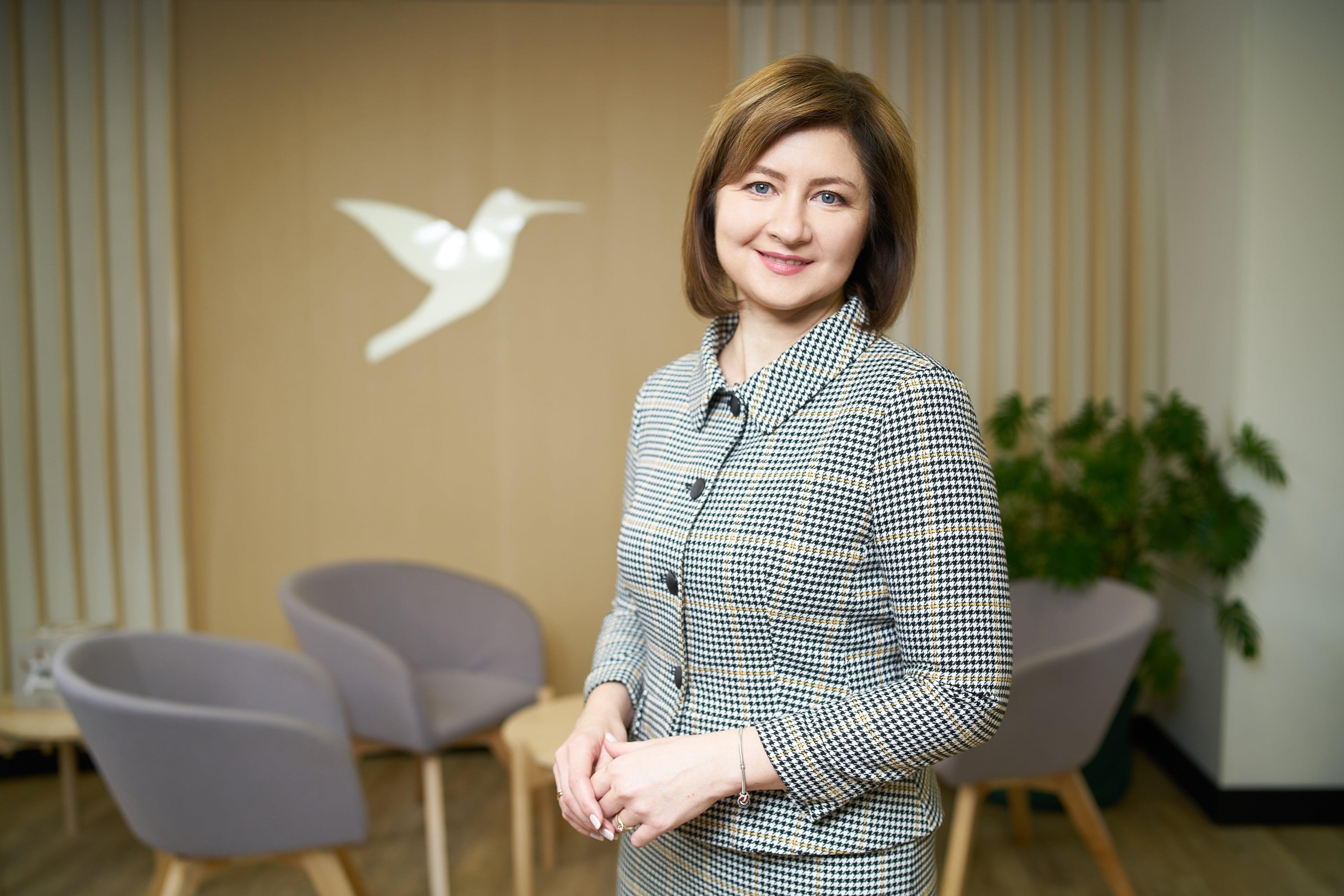 КУЛЬТУРНАЯ ПРОГРАММА: Ирина Владимирова из «Филип Моррис Украина» об инновациях в HR, мотивации и о том, как вырастить профессионалов внутри