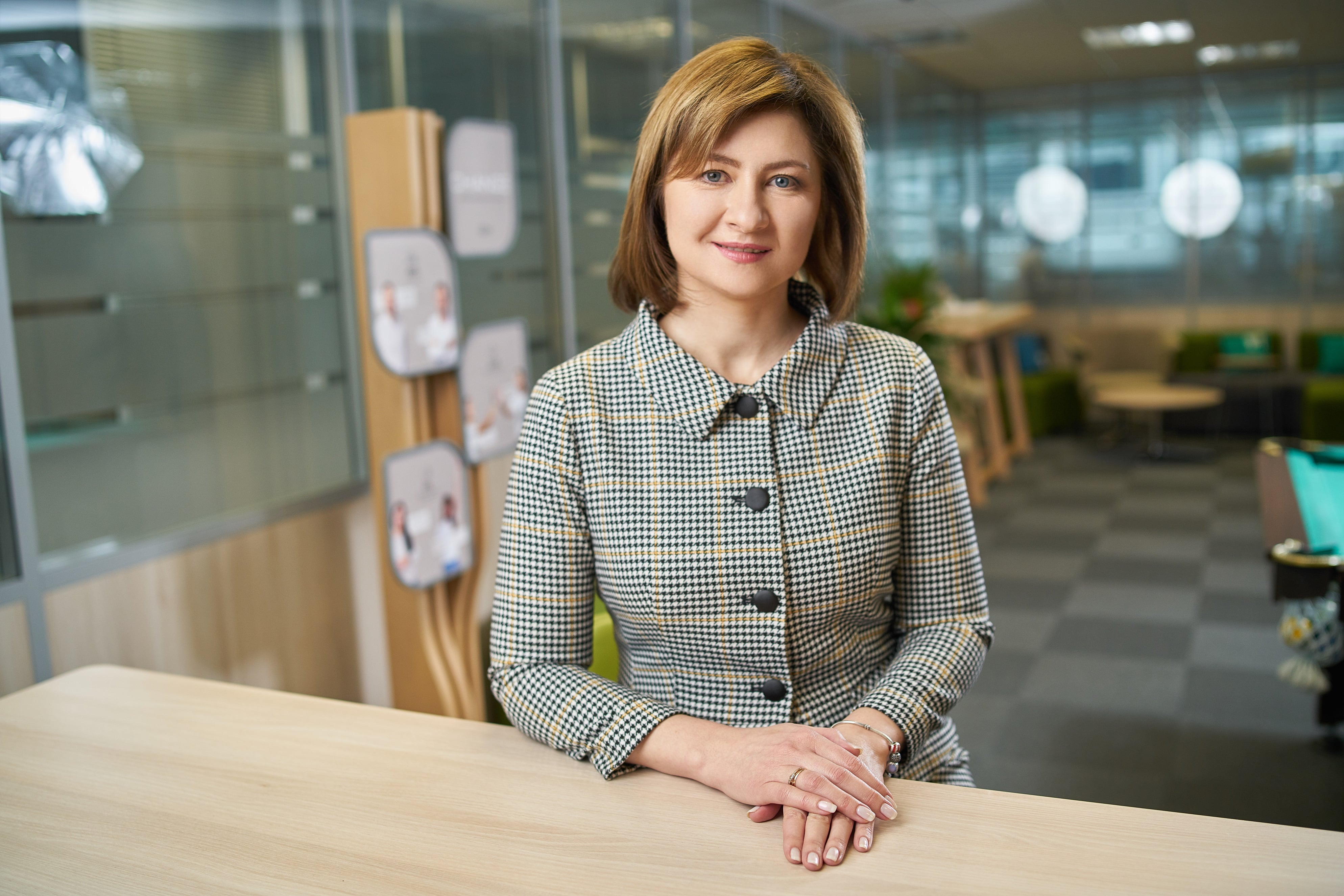 CULTURE PROGRAM: Irina Vladimirova from 'Philip Morris Ukraine' on innovations in HR, motivation of employees and nurturing of professionals in the company