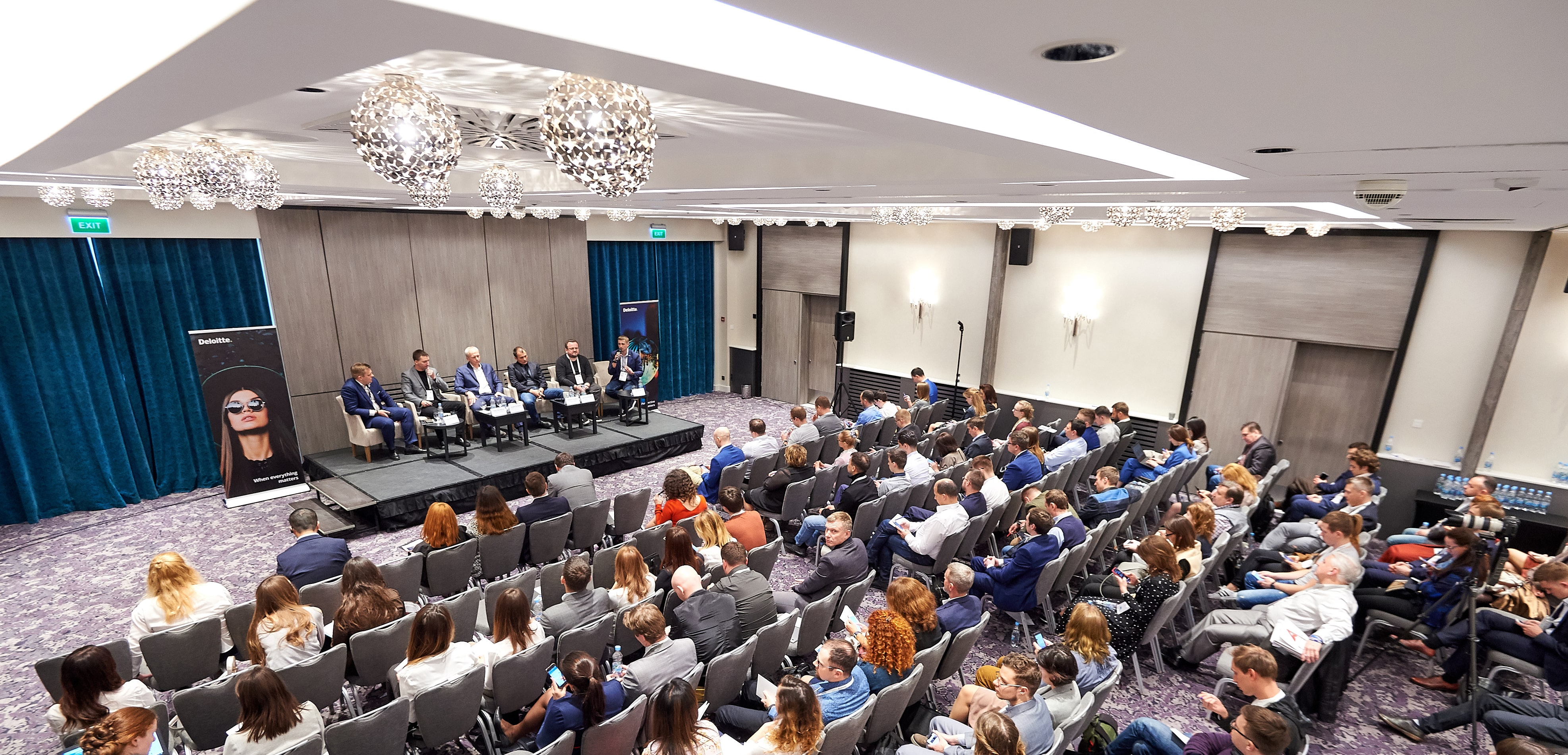 К чему готовиться бизнесу: Deloitte презентует прогноз развития технологий, медиа и телекоммуникаций на 2019 год