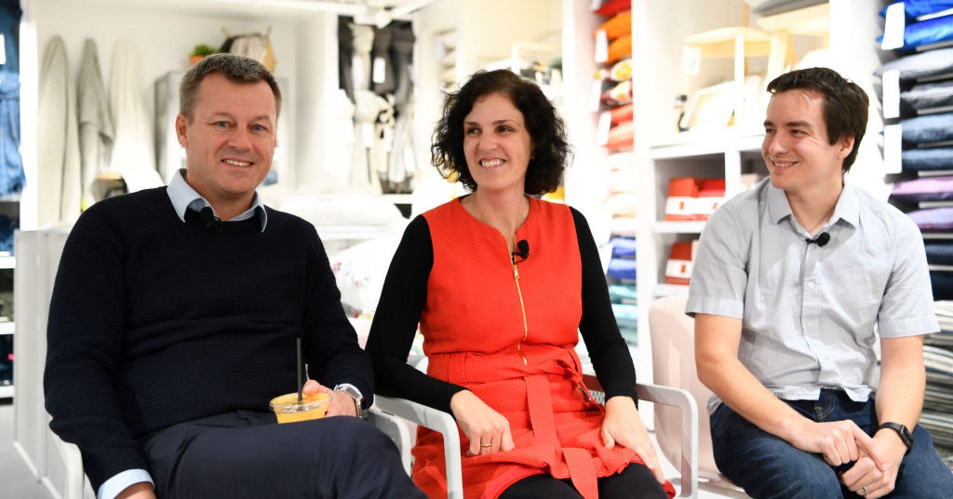 ИДЕЯ ОТ IKEA: как Amazon вынудила IKEA изменить бизнес модель и стать сильнее. Подробный рецепт