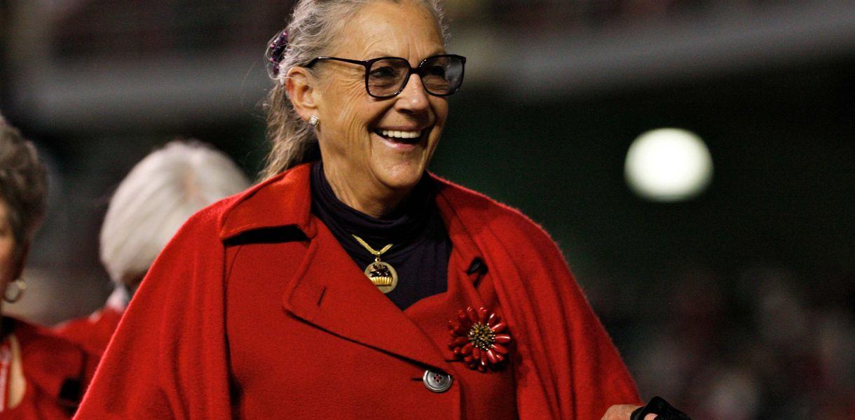 НЕСЛАБЫЙ ПОЛ: топ-5 богатейших женщин мира по версии Forbes