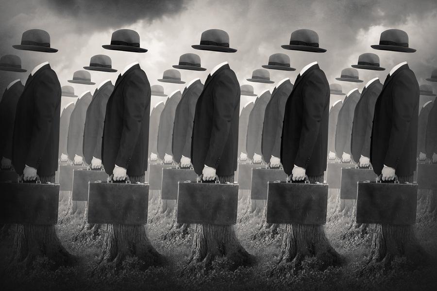 МОНАХИ ВОРКИЗМА: Трудоголизм делает людей несчастными