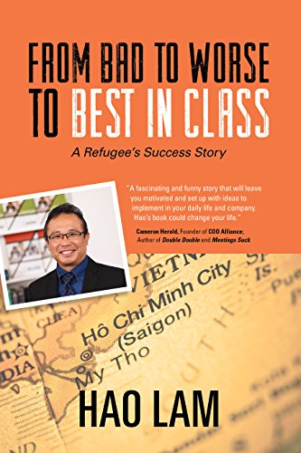ДОБРОЕ УТРО, ВЬЕТНАМ: беженец из Вьетнама создал процветающую образовательную франшизу