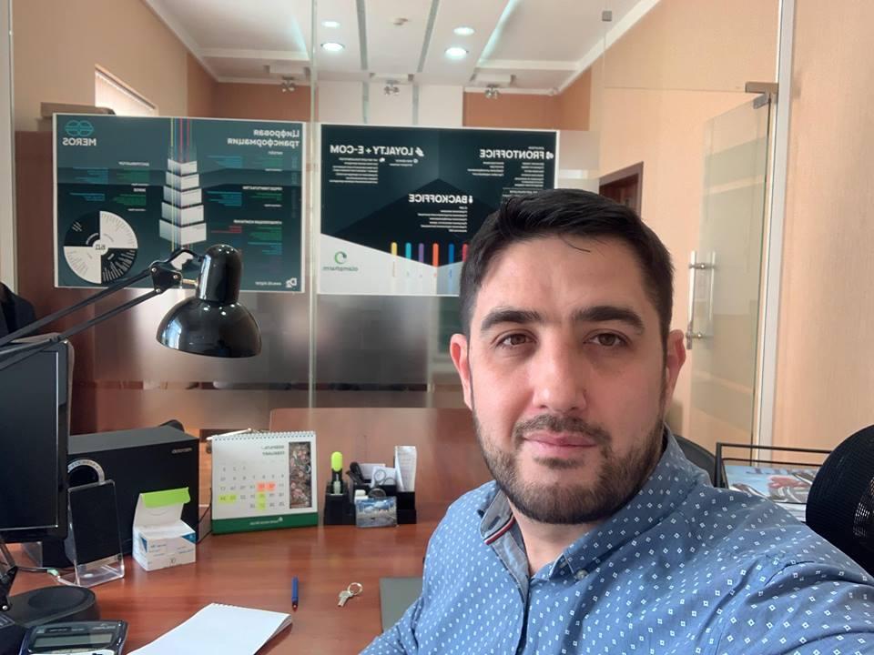 ВСЕ ПО-ЧЕСТНОМУ: Фарход Камилов, СЕО Olam Pharm (Узбекистан), о том, почему новых сотрудников обязательно тестируют по Thomas System