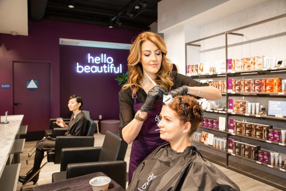 ЦЕНА СКАЛЬПА: как сервис по покраске волос привлек венчурный капитал в размере $50 млн