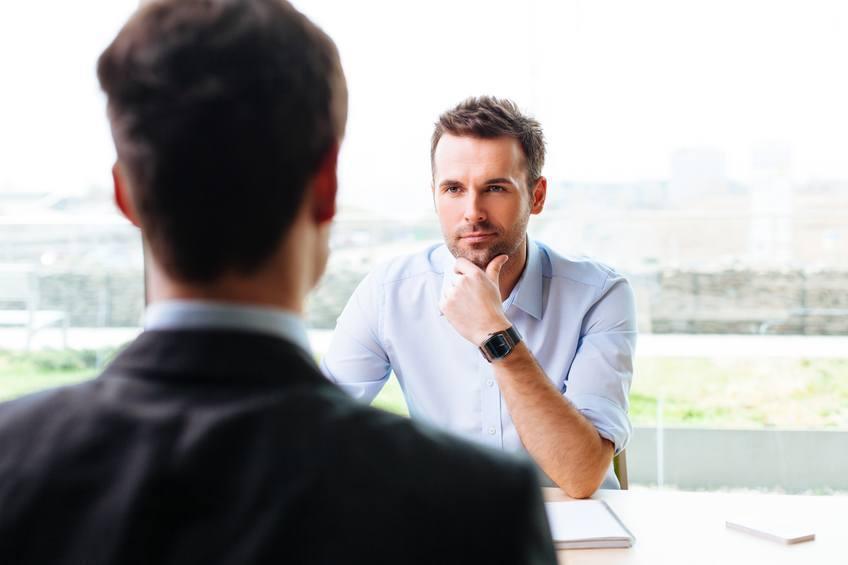 РАБОТА И ВОЛКИ: 9 сложных вопросов и ответов на интервью