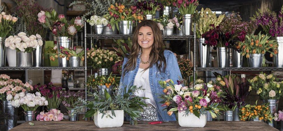 РАСЦВЕТ БИЗНЕСА: как с $411 в кармане построить цветочную империю на  все $23 млн