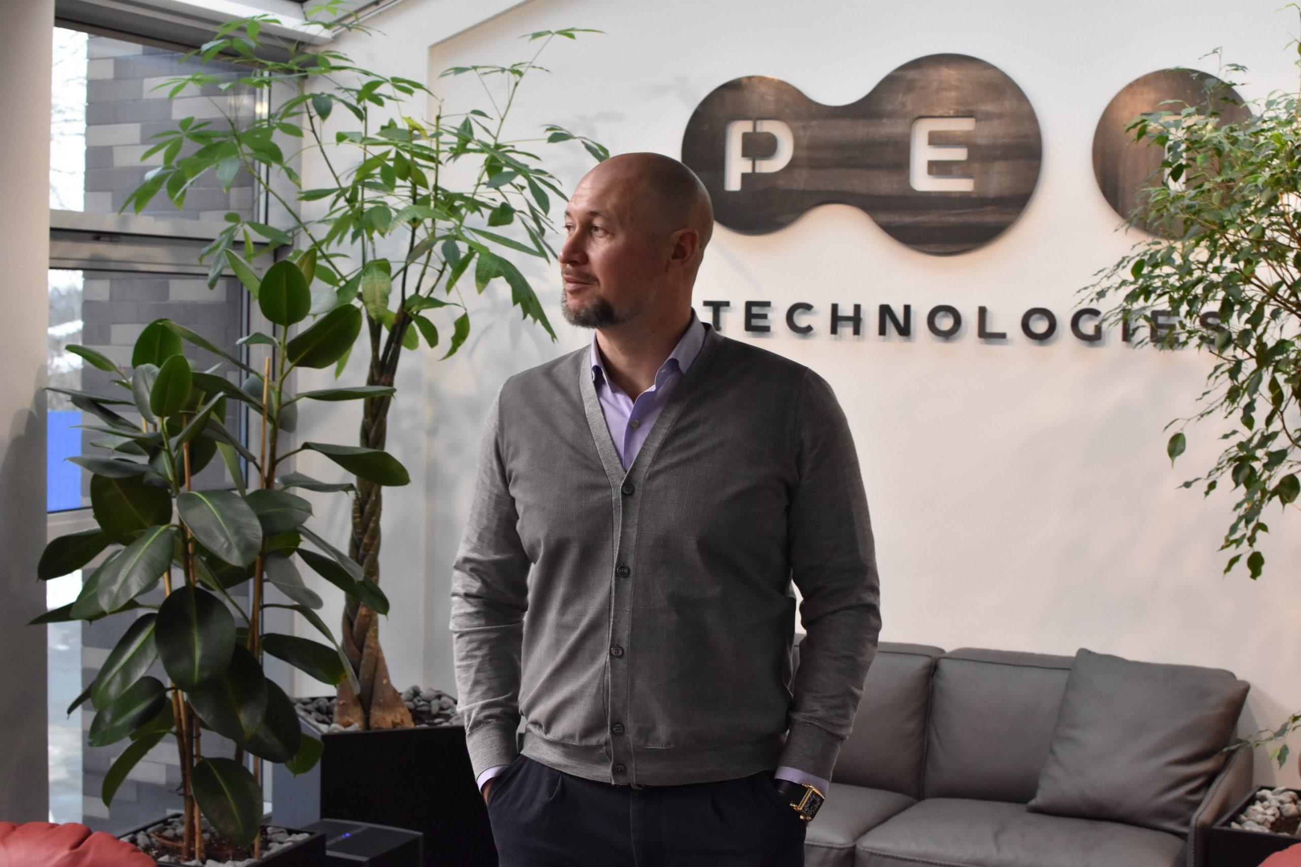 РЕСУРСНОЕ СОСТОЯНИЕ: как в компании PET Technologies научились расти в кризисы, а свои слабости превратили в силу