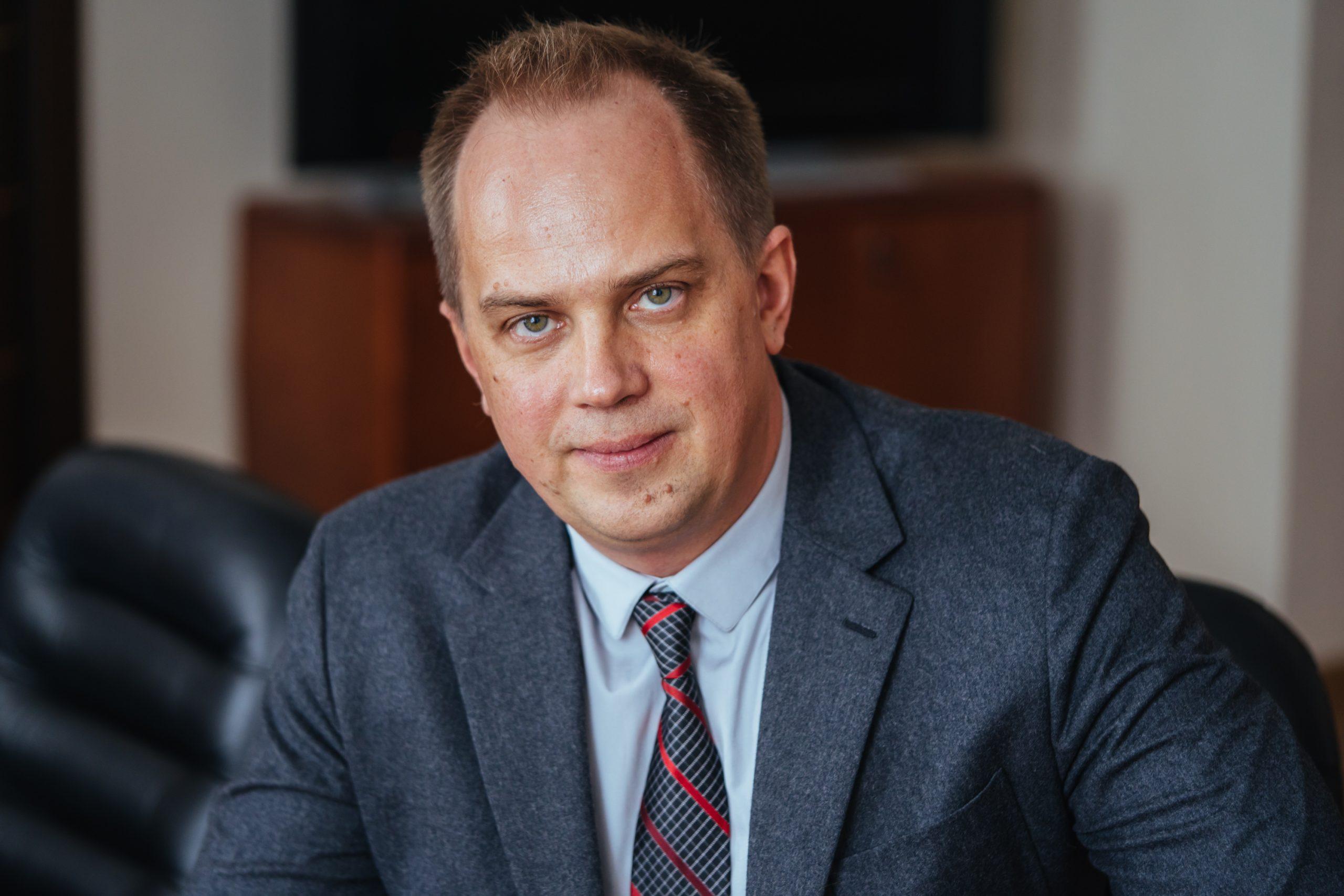 МЕСТО ПОД СОЛНЦЕМ: Сергей Евтушенко из UDP Renewables о светлом будущем Украины. Об очень светлом