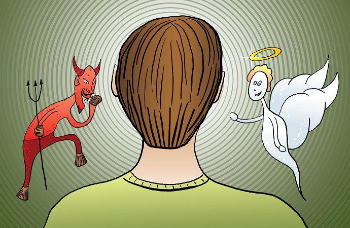 ПРИВИВКА ОТ ПРИВЫЧКИ: Почему ваши хорошие привычки могут тянуть вас назад