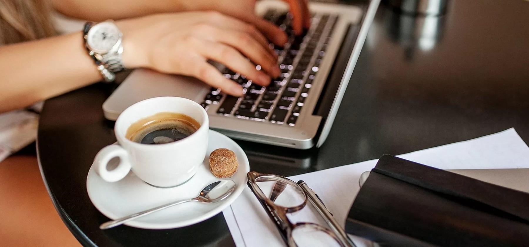 СЕТЕВАЯ АКТИВНОСТЬ: пишите людям четыре раза в год