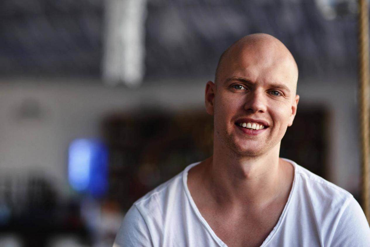НА ОГНЕ: бренд-шеф ресторана Argentina Grill Алексей Швец о тенденциях приготовления мяса