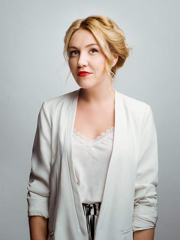 ПОКУПАЙ ЭМАНСИПАЙ: Алина Баженова, автор Sex&Marketing, о маркетинговых трендах, порожденных эмансипацией