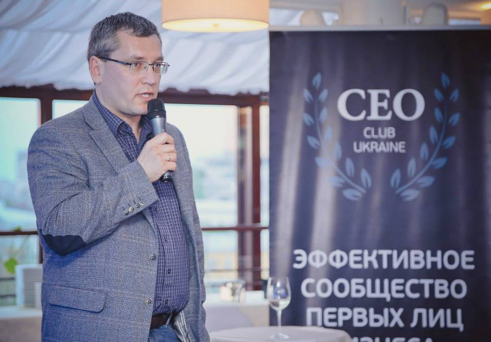 ENCORE AND ENCORE AGAIN: Yuriy Perch from ANCOR Ukraine about the art of finding the right people and the effect of the most delicious sausage in the world