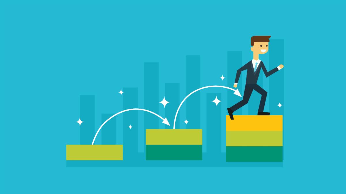 КАРЬЕРНАЯ СТРЕМЯНКА: как построить хорошую карьеру и не сойти с ума