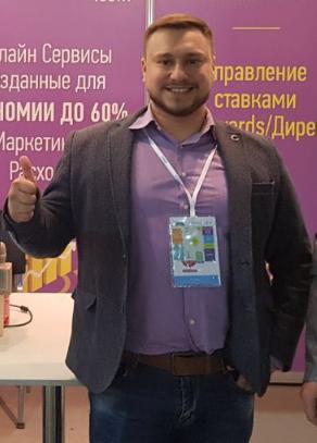 НУЖНЫЕ СВЯЗИ: Игорь Шамин из ApiX-Drive о том, как соединить разные каналы связи и увидеть картину полностью. Маслом