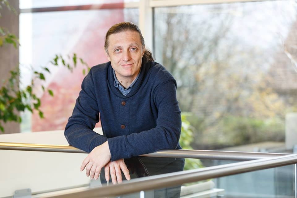 МОЩЬ ЭМОЦИЙ: Олесь Манюк из Jansen Capital Management о роли эмоционального интеллекта и стратегии построения команд