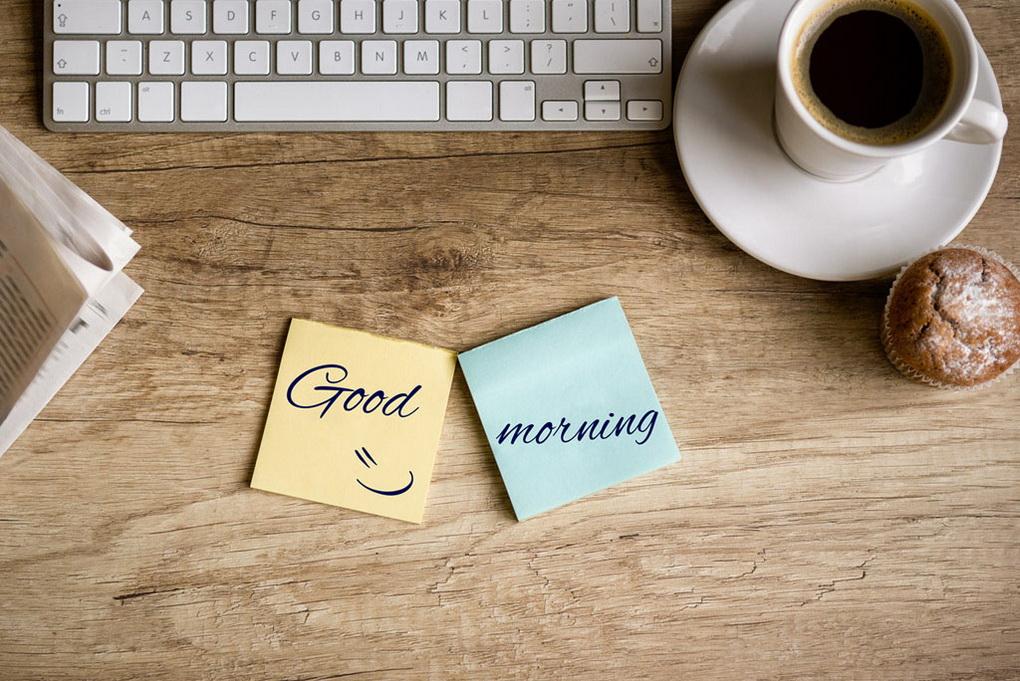 ДОБРОЕ УТРО: что успешные люди делают в первый час рабочего дня