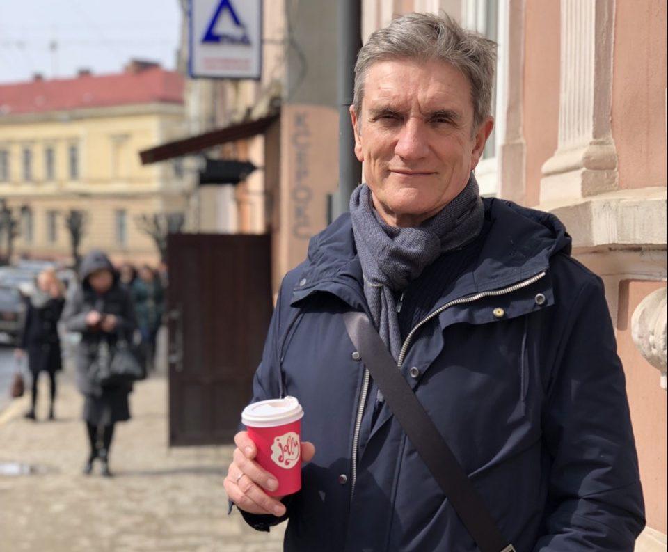 СИСТЕМА КООРДИНАТ: Сергей Теплов, предприниматель и ученый, о том, почему важно, чтобы нужные люди были на нужных местах