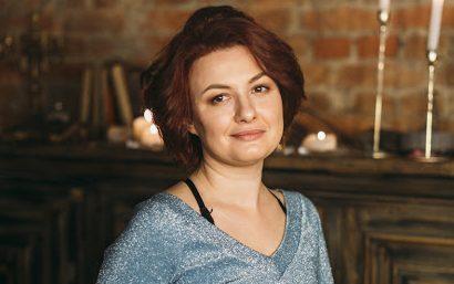 Ульяна Ходоривская