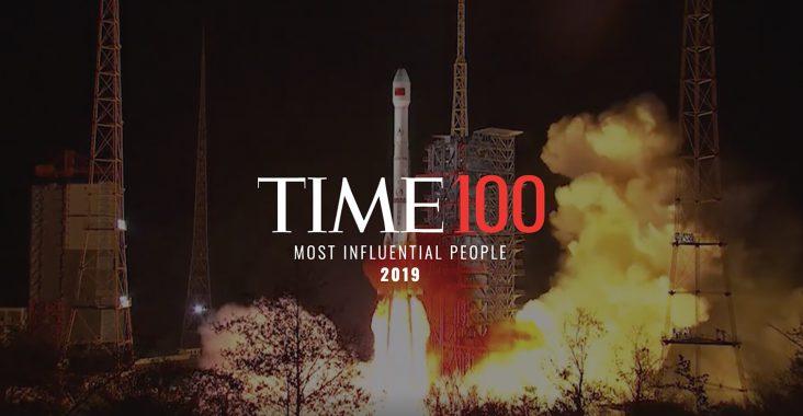 ЭГЕ-ГЕЙ, HUAWEI: Основатели Huawei и ByteDance вошли в список 100 самых влиятельных людей по версии журнала Time в 2019 году