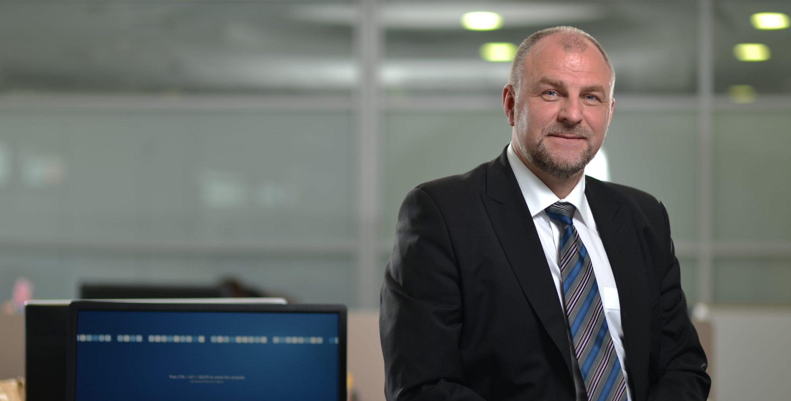 ОПРОС РЕБРОМ: Николай Осейко из HR Center о том, почему для опросов сотрудников надо привлекать третью сторону
