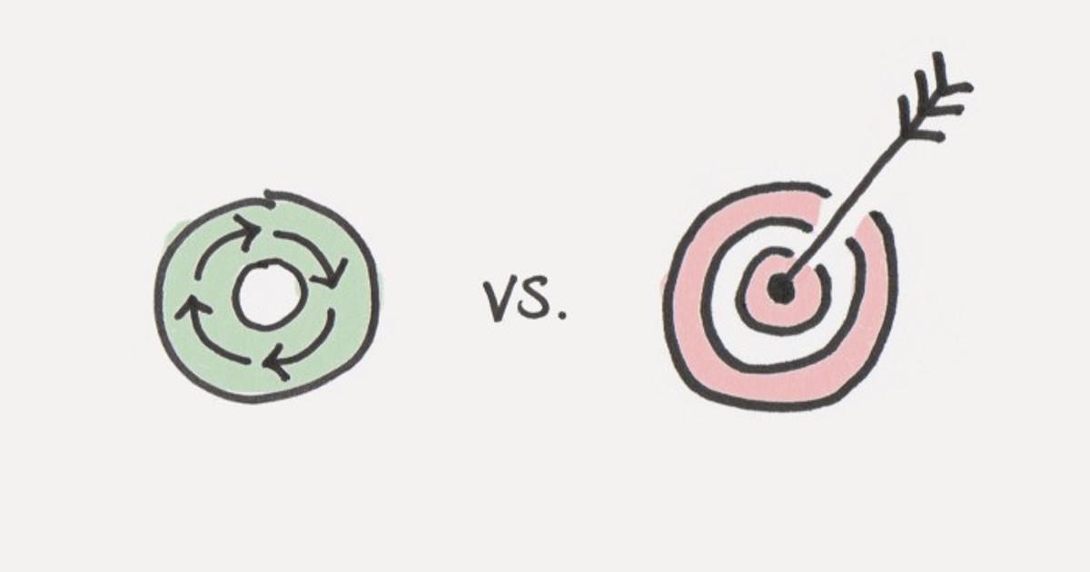 КОНЦЕНТРИРУЕМСЯ И МАШЕМ: предприниматель Джеймс Клир вывел 5 правил, помогающих сконцентрироваться на успехе