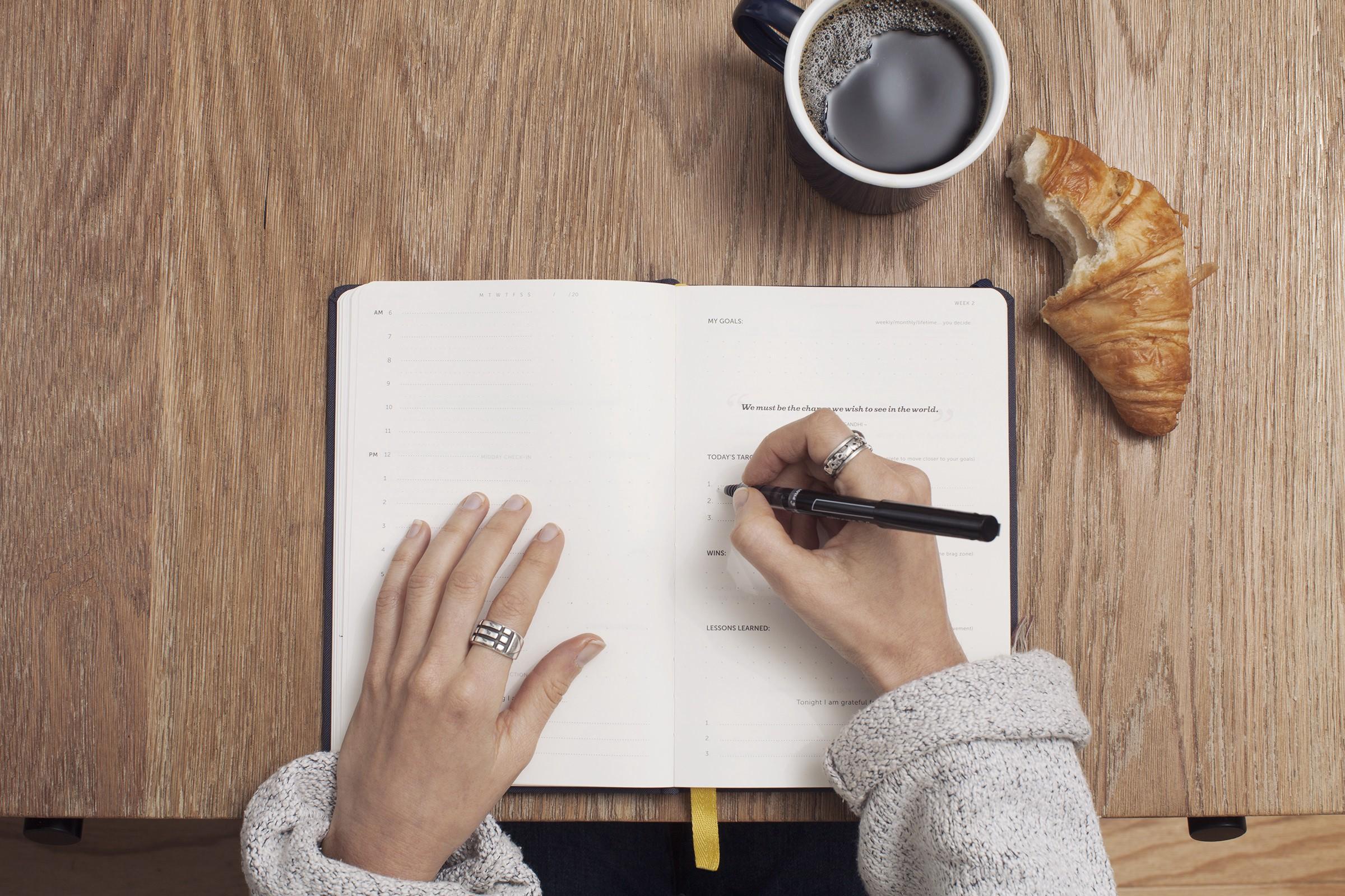 НЕ ТО, ЧТО ВЫ ПОДУМАЛИ: 5 вещей, которые каждое воскресенье делают продуктивные люди
