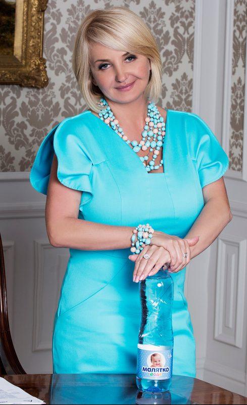 НАПОР ВОДЫ: Ирина Варагаш из Econia Ukraine о том как выстоять перед выгоранием, йододефицитом и рейдерами