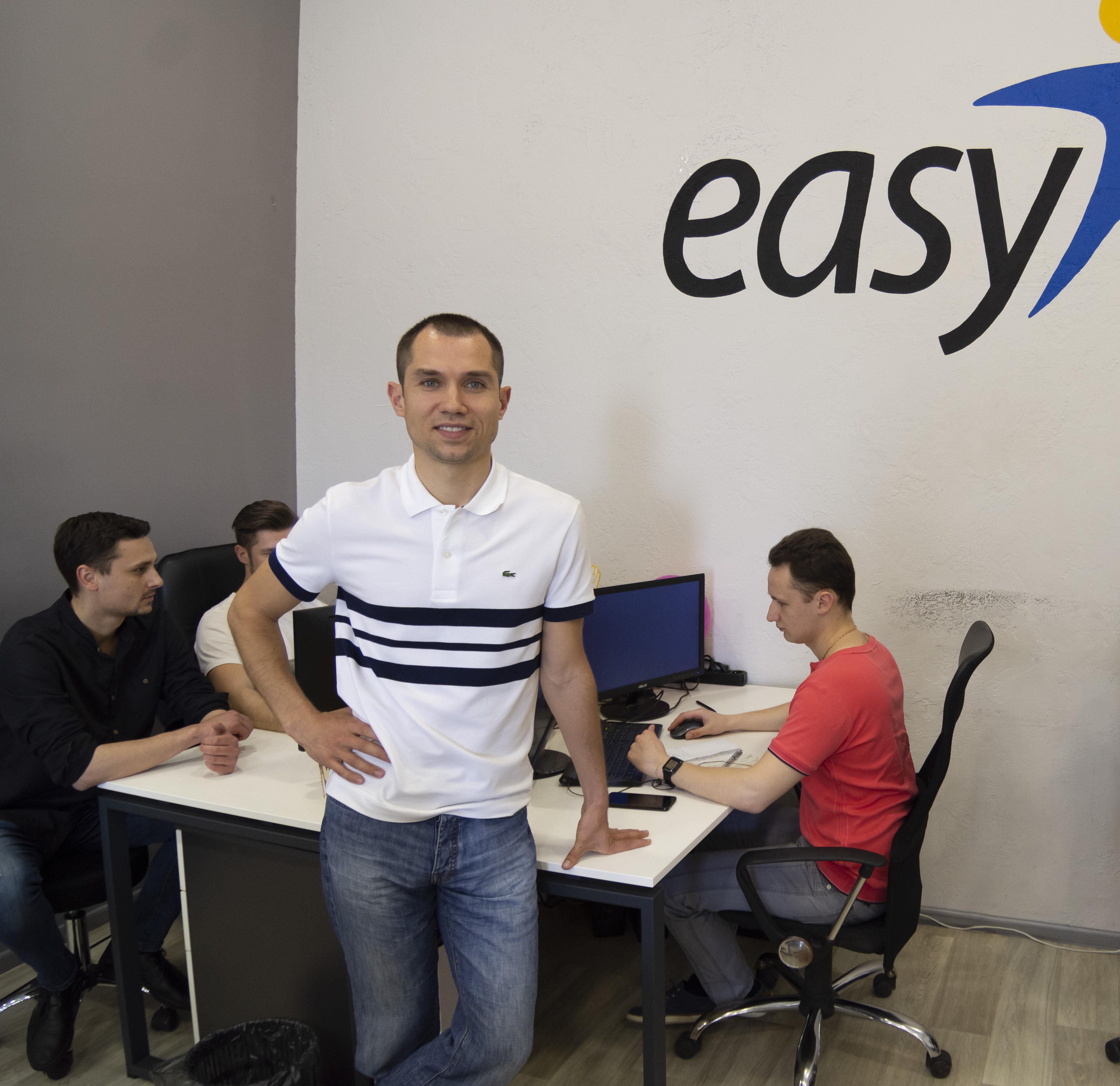 ПОБЕДНЫЙ СЧЕТ: Алексей Авраменко из EasyPay об «Адвокате дьявола», поколении Z и о том, как научить страну пополнять счет по безналу