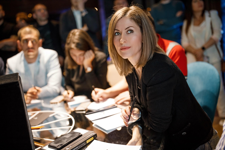 ЛЕКАРСТВО ОТ СТРАХА: Марина Авдеева из «Арсенал Страхование» о том, как победить страх на рынке, в сердцах клиентов и офисе
